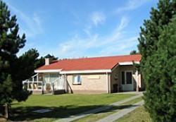Vergrote afbeelding van Bungalow, vakantiehuis Vakantiewoningen Bakker in Ballum (Ameland)