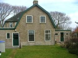 Vergrote afbeelding van Bungalow, vakantiehuis Suyderoogh in Ballum (Ameland)
