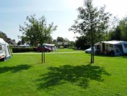 Vergrote afbeelding van Kamperen De Oosterweide Camping in Pesse