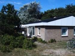 Vergrote afbeelding van Bungalow, vakantiehuis Wier in Ballum (Ameland)