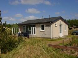 Vergrote afbeelding van Bungalow, vakantiehuis Willemien in Ballum (Ameland)