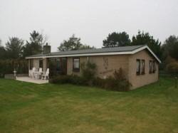Vergrote afbeelding van Bungalow, vakantiehuis Wipperoen in Ballum (Ameland)