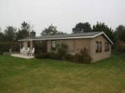 Voorbeeld afbeelding van Bungalow, vakantiehuis Wipperoen in Ballum (Ameland)