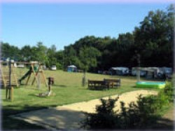 Vergrote afbeelding van Kamperen Minicamping Ossa Basecamp in Sint Odiliënberg