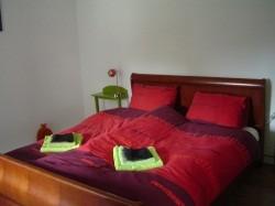 Tweede extra afbeelding van Bed and Breakfast Koepeltjesplaats in Gaast