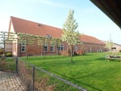 Vergrote afbeelding van Bungalow, vakantiehuis Logeerderij tussen Koe & Kroonluchter in Diessen