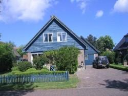 Vergrote afbeelding van Bungalow, vakantiehuis Asterix in Buren(Ameland)