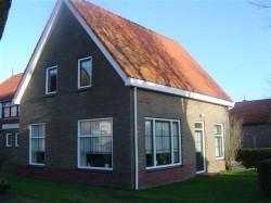 Vergrote afbeelding van Bungalow, vakantiehuis Brouwershoeve in Buren(Ameland)