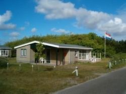 Vergrote afbeelding van Bungalow, vakantiehuis De Groene Straal in Buren(Ameland)