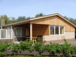 Vergrote afbeelding van Bungalow, vakantiehuis De Noorman in Buren(Ameland)