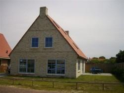 Vergrote afbeelding van Bungalow, vakantiehuis Deo Volente in Buren(Ameland)