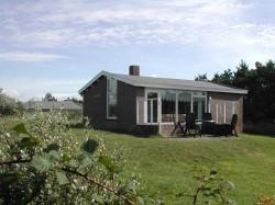 Vergrote afbeelding van Bungalow, vakantiehuis Escape in Buren(Ameland)