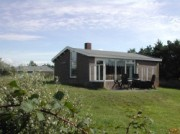 Voorbeeld afbeelding van Bungalow, vakantiehuis Escape in Buren(Ameland)