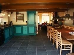 Vergrote afbeelding van Bungalow, vakantiehuis VOChuys in Enkhuizen