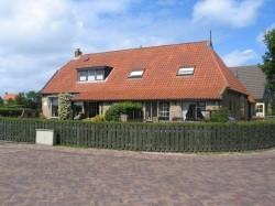 Vergrote afbeelding van Bungalow, vakantiehuis Het Veldmuske in Buren(Ameland)