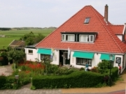 Voorbeeld afbeelding van Bed and Breakfast B&B Klif 1 in Den Hoorn (Texel)
