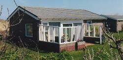 Vergrote afbeelding van Bungalow, vakantiehuis Klavertje 4 in Buren(Ameland)