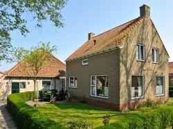 Vergrote afbeelding van Bungalow, vakantiehuis Kloosterhiem in Buren(Ameland)