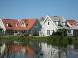 Vergrote afbeelding van Bungalow, vakantiehuis Duynparc De Heeren van s-Gravensande  in 's-Gravenzande