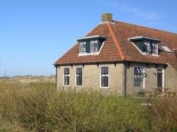 Vergrote afbeelding van Bungalow, vakantiehuis `t Koaikershuus in Buren(Ameland)