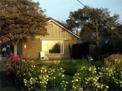 Vergrote afbeelding van Bungalow, vakantiehuis Alfit in Hollum (Ameland)