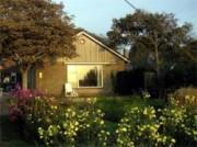 Voorbeeld afbeelding van Bungalow, vakantiehuis Alfit in Hollum (Ameland)