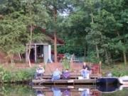 Voorbeeld afbeelding van Bungalow, vakantiehuis Wetterwille en Swemmersicht in Westergeest