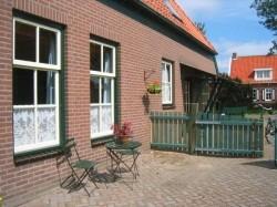 Vergrote afbeelding van Appartement Appartementenboerderij Waddendijk in Hollum (Ameland)