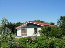Vergrote afbeelding van Bungalow, vakantiehuis Bornrif Villa 70 in Hollum (Ameland)