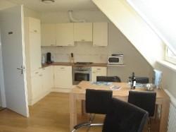 Vergrote afbeelding van Appartement Wijnberg Appartementenverhuur in Hollum (Ameland)