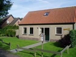 Vergrote afbeelding van Bungalow, vakantiehuis Butenskuur in Hollum (Ameland)