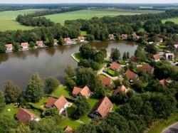 Eerste extra afbeelding van Bungalow, vakantiehuis Vakantiepark Het Timmerholt in Westerbork