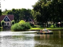 Tweede extra afbeelding van Bungalow, vakantiehuis Vakantiepark Het Timmerholt in Westerbork