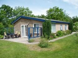 Vergrote afbeelding van Bungalow, vakantiehuis De Mus in Hollum (Ameland)