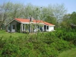 Vergrote afbeelding van Bungalow, vakantiehuis De Reus in Hollum (Ameland)