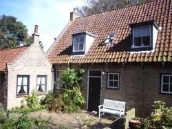 Vergrote afbeelding van Bungalow, vakantiehuis Drie Balken in Hollum (Ameland)