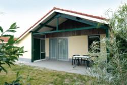 Vergrote afbeelding van Bungalow, vakantiehuis Duinbungalow Aqua in Hollum (Ameland)