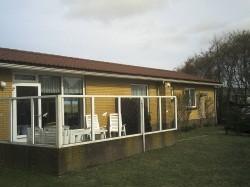 Vergrote afbeelding van Bungalow, vakantiehuis Fosta in Hollum (Ameland)
