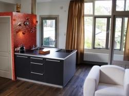 Vergrote afbeelding van Appartement De Dependance in Rotterdam