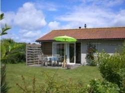 Vergrote afbeelding van Bungalow, vakantiehuis Grasklokje in Hollum (Ameland)
