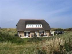 Vergrote afbeelding van Bungalow, vakantiehuis Germen en Tieuwen in Buren(Ameland)