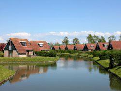 Vergrote afbeelding van Bungalow, vakantiehuis Vakantiepark Hof van Zeeland in Heinkenszand
