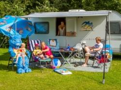 Vergrote afbeelding van Kamperen Familiecamping de Molenhoek in Kamperland