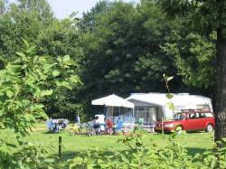 Vergrote afbeelding van Kamperen Camping Marisheem in Echt