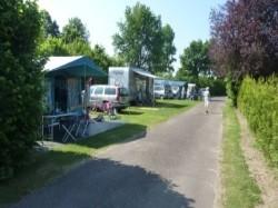 Tweede extra afbeelding van Kamperen Camping Marisheem in Echt