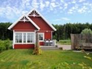 Voorbeeld afbeelding van Bungalow, vakantiehuis Svea Stuga in Finsterwolde