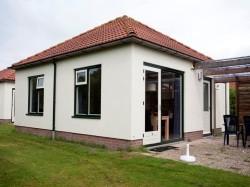 Derde extra afbeelding van Bungalow, vakantiehuis Vakantiecentrum Dennenoord in Den Burg (Texel)