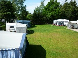 Vergrote afbeelding van Kamperen Camping Jacobus Hoeve in Stroe