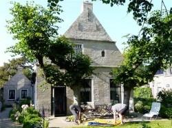 Vergrote afbeelding van Bungalow, vakantiehuis Kroonkamer in Hollum (Ameland)