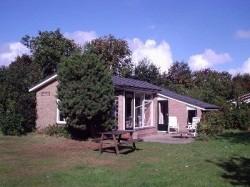 Vergrote afbeelding van Bungalow, vakantiehuis Lucia in Hollum (Ameland)